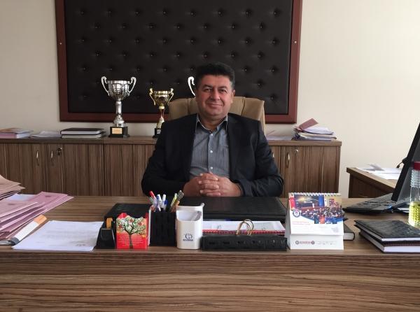 Mehmet PAKSOY - Okul Müdürü